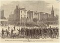 Riot in New Orleans 1866 Struggle For the Flag.jpg