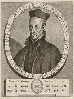 Charles de Noyelle
