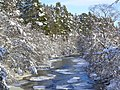 River Dulnain at Carrbridge - geograph.org.uk - 1158961.jpg