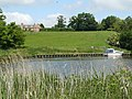 River Waveney view to boathouse hill cottages - geograph.org.uk - 1050723.jpg