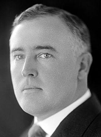 Robert M. McCracken - Robert M. McCracken.
