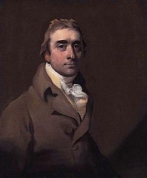 Dundas baronets - Sir Robert Dundas, 1st Baronet, of Beechwood (1761–1825)