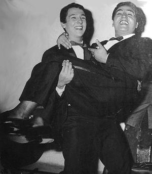 Robertino Loreti - Robertino Loreti - Mario Trevi (1964)