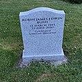 Robin Bush grave Corfe.jpg