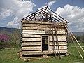 Robinson Cabin Restoration (7096876571).jpg
