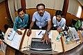Robot Building Session - Workshop on Organising Indian and World Robot Olympiad - NCSM - Kolkata 2016-03-08 2332.JPG
