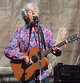 Robyn Hitchcock - Hardly Strictly Bluegrass festival, 6 October 2012