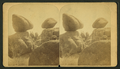 Rock formations, from Robert N. Dennis collection of stereoscopic views.png