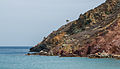 Rocks in sea Crete.jpg