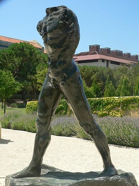 Auguste Rodin - Page 2 450px-Rodin_p1070095