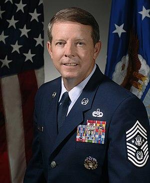 Rodney J. McKinley