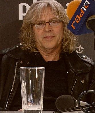 Roger Christian (filmmaker) - Roger Christian (April 2011)