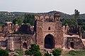 Rohtas fort main gate.jpg