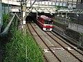 Rokugobashi Station -01.jpg