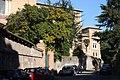 Rom, der Komplex von Sant'Anselmo all'Aventino.JPG