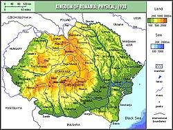 Regatul Romaniei Wikipedia
