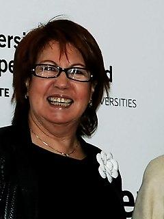 Foto de ROSA VILLACASTÍN