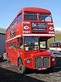 Routemaster RML2686 (SMK 686F), 2013 Kirkby Stephen commercial vehicle rally.jpg