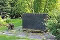 Rovaniemi First graveyard memorial far.jpg