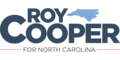 Roy Cooper for Governor logo.png