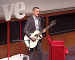Royal Geographic Society MMB 10 Guardian Live Chris Hadfield event.jpg