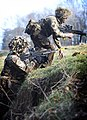 Royal Regiment of Scotland Soldiers in Training Exercise MOD 45158520.jpg