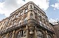 Rue Baronie (Toulouse)- Immeuble au N° 5 style néo-Renaissance.jpg