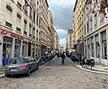 Rue Bugeaud depuis le Boulevard des Brotteaux (Lyon).jpg