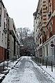 Rue de la Réunion (Paris) sous la neige 01.jpg