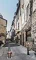 Rue des Forgerons in Aurillac.jpg