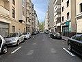 Rue du Lieutenant-Colonel Prévost (Lyon) en avril 2019.jpg