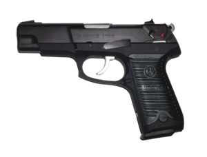 Ruger P-Series - Ruger P89
