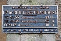 Ruillé-en-Champagne - plaque de cocher.jpg