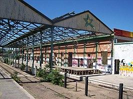 Estación Mendoza (San Martín)