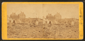 Ruins of Arsenal, Richmond, from Robert N. Dennis collection of stereoscopic views.png