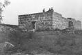 Ruins of powderhouse at Magazine Beach, Cambridge, Massachusetts, 1890s.png