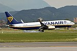 Ryanair, EI-FZC, Boeing 737-8AS (44138109842).jpg