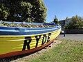 Ryde Esplanade boat flower bed.JPG