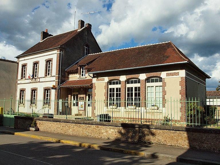 Maisons à vendre à Sépeaux-Saint-Romain(89)