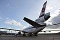 S2-ACR final flight DC10 BHX FLIGHT BG8 (12731848875).jpg