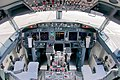S7 Airlines Boeing 737-8ZS flight deck Beltyukov.jpg
