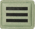 SANDF Good Conduct badge Level III embossed.png