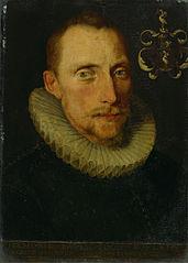 Hendrik Pouwelsz. van Gisp (ca. 1495-1561)
