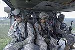 SC Guard Black Hawks assault on Hilton Field to celebrate Victory Week at Fort Jackson 150513-Z-ID851-003.jpg