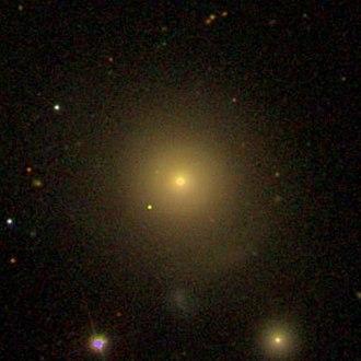 NGC 4070 - Image: SDSS NGC 4070