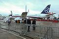 SJI @ Paris Airshow 2011 (5887736684).jpg