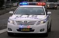 SLP 67 Toyota camry - Flickr - Highway Patrol Images.jpg