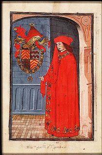 William IV, Lord of Egmont Lord of Egmont, IJsselstein, Schoonderwoerd and Haastrecht and Stadtholder of Guelders