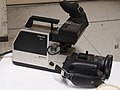 SONY TRINICON HVC-2800 Video camera (16052690836).jpg