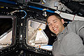 STS-131 James Dutton in the Cupola.jpg